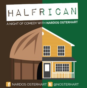 Halfrican Closes Its Run Tonight!