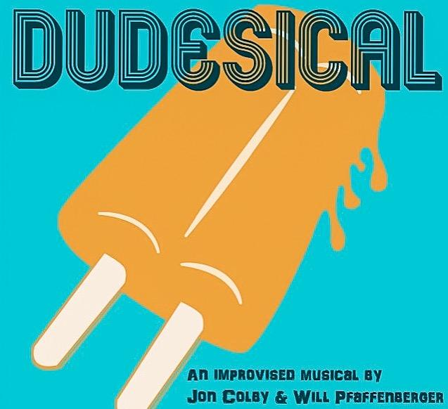Dudesical: An Improv Musical