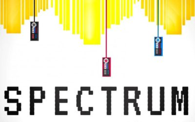 Hey Gen Con Take a Break and See Spectrum!