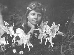 Elsie and Frances and the Fairies