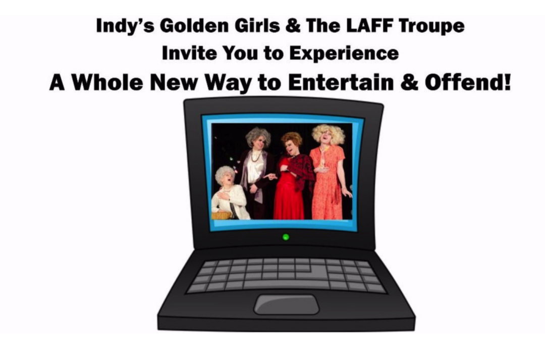 Indy's Golden Girls Invite You to Join Them at Home